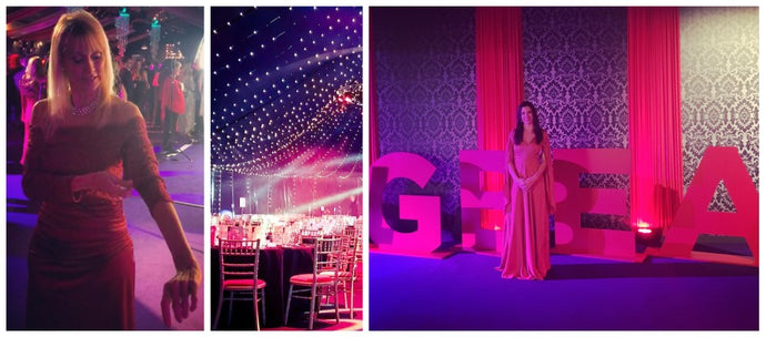 A Peek Inside The Great British Entrepreneur Awards