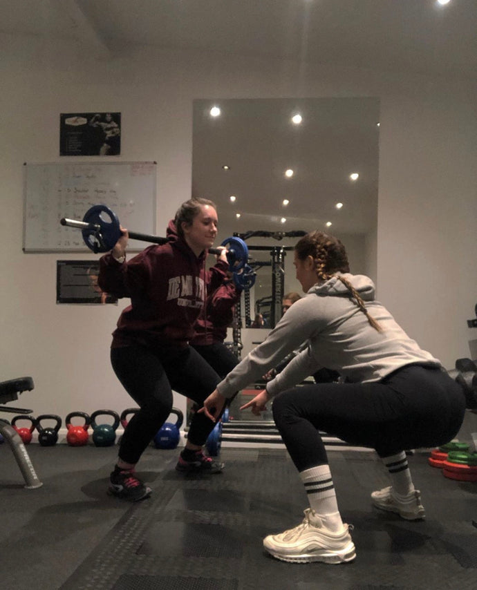 Inspiring People - A day in the life of a Personal Trainer