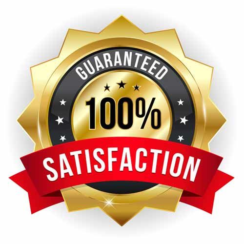 Sweat pads and sweat patches with a satidfaction guarantee