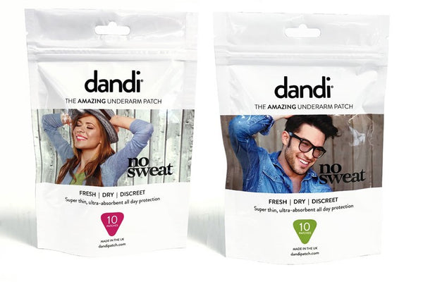 best beauty products - dandi patch