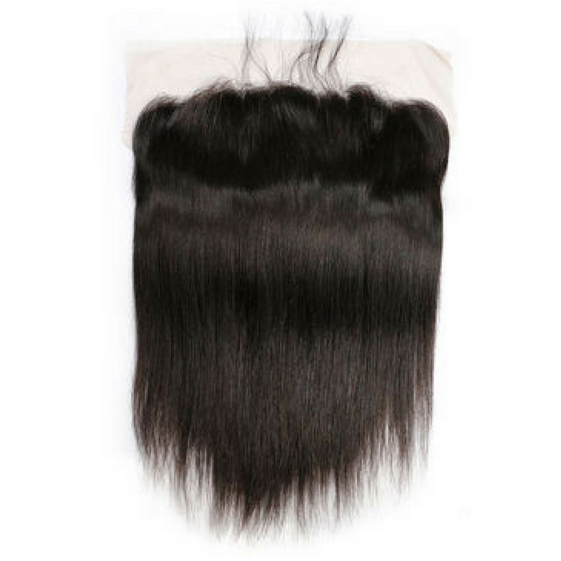 Mongolian Lace Frontal
