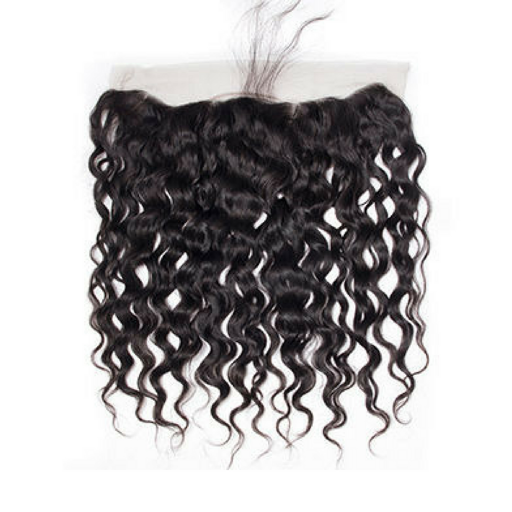 Peruvian Lace Frontal