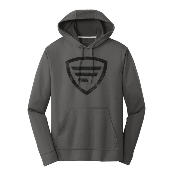 Favorite Pullover Fleece Hooded Sweatshirt