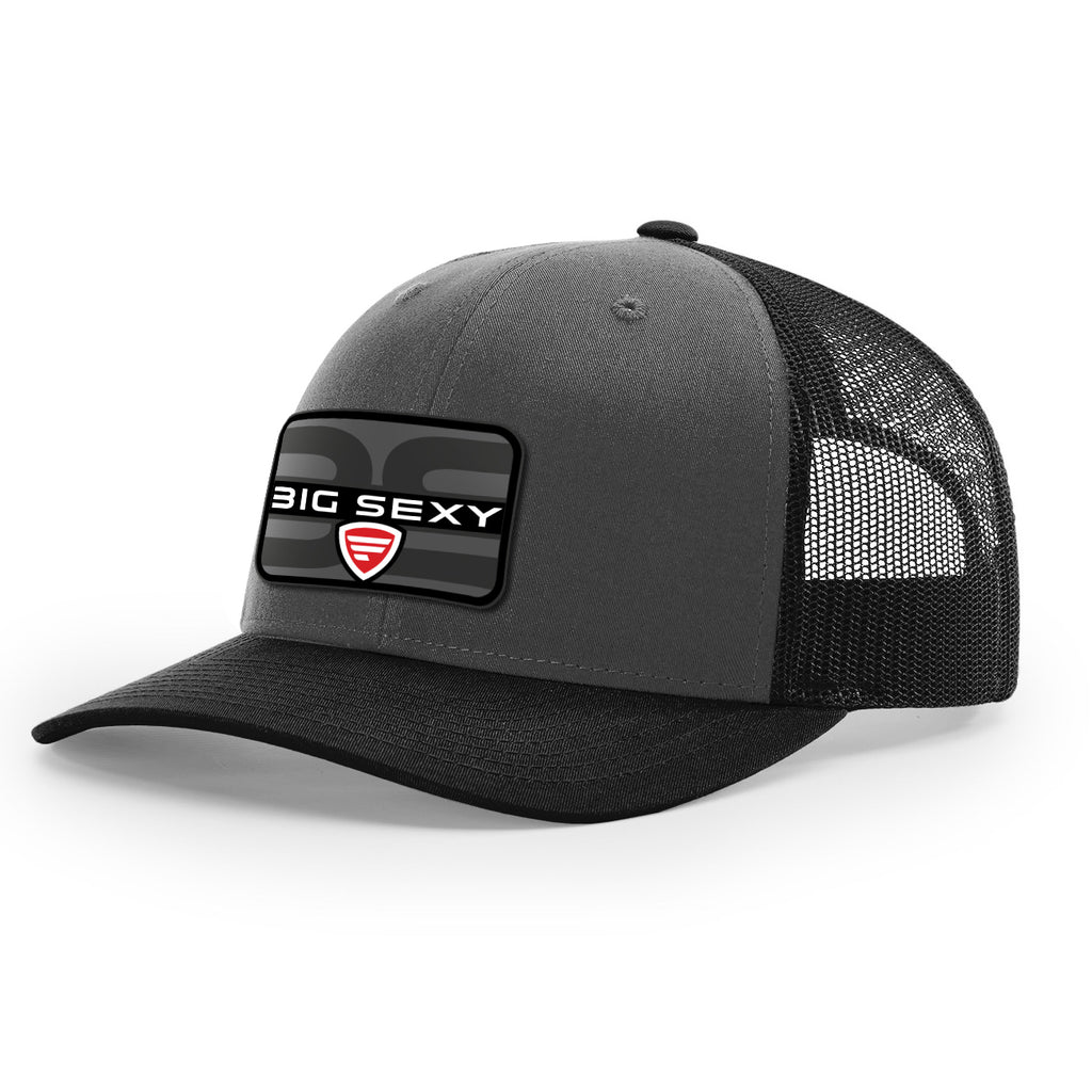 Big Sexy Patch Hat