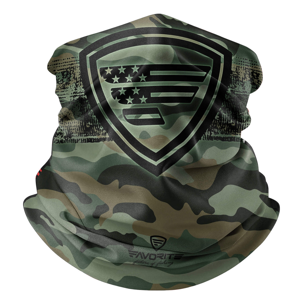 Jungle Defender Tee