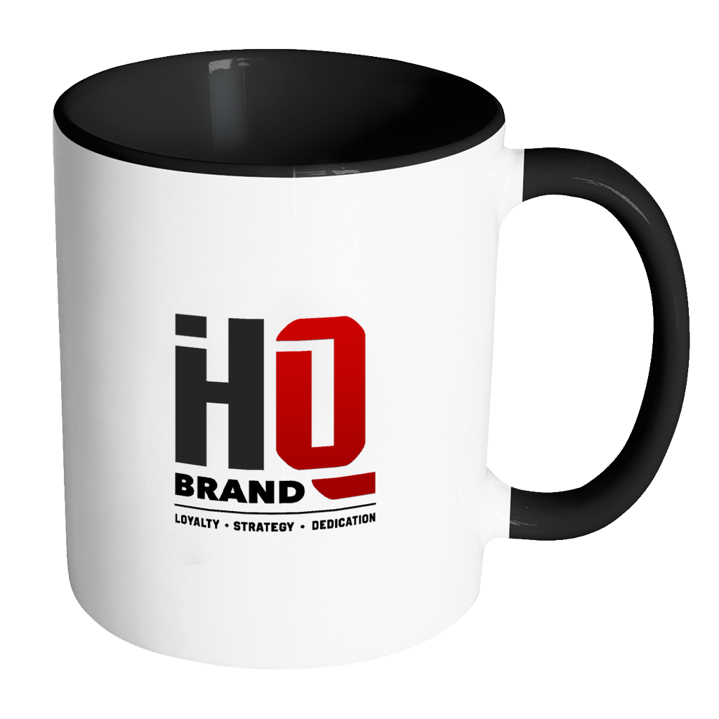 HQ Coffee Mug