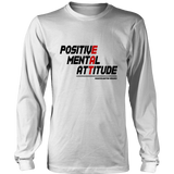 PMA Long Sleeve