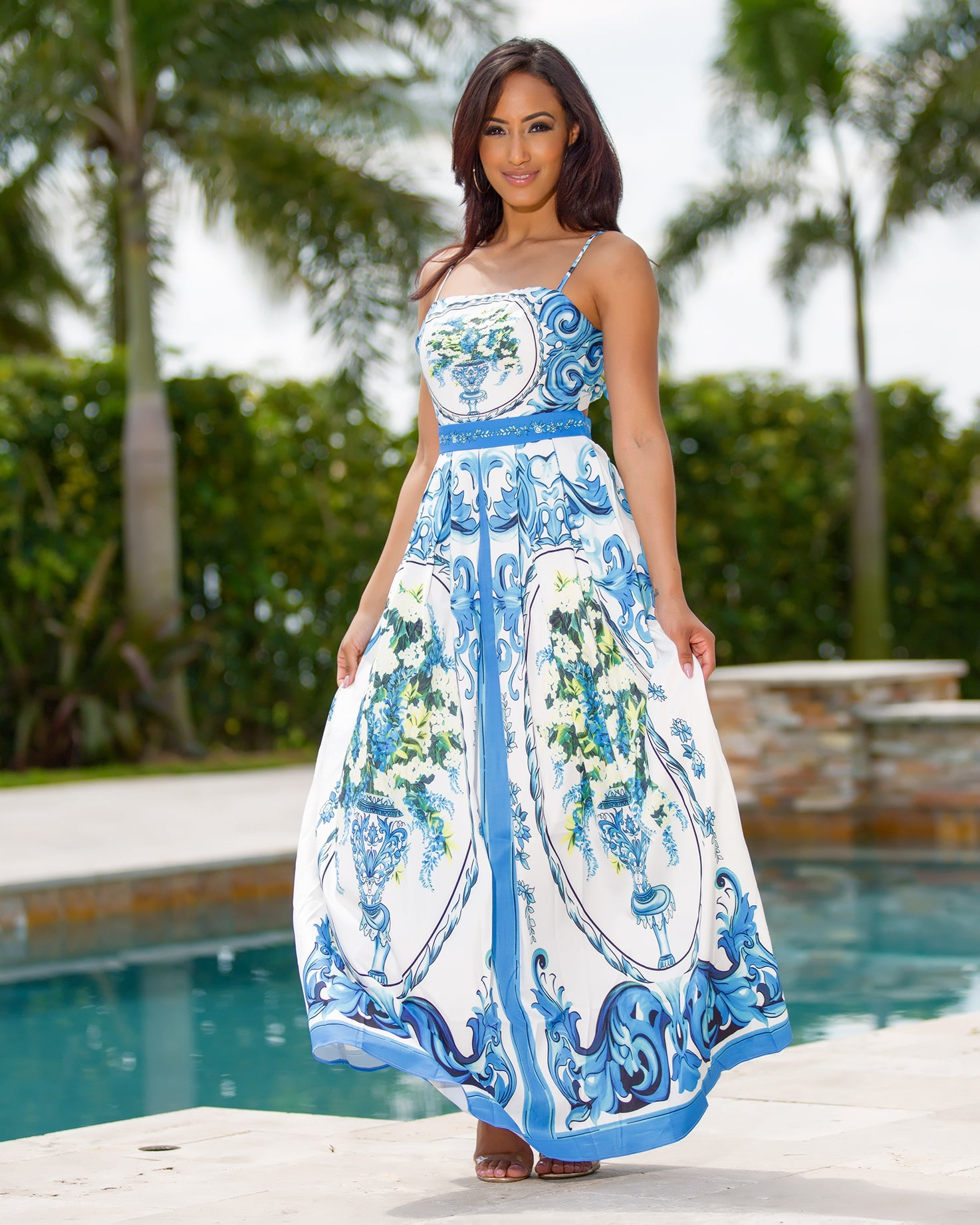 Beach Maxi Dress | Good Dresses
