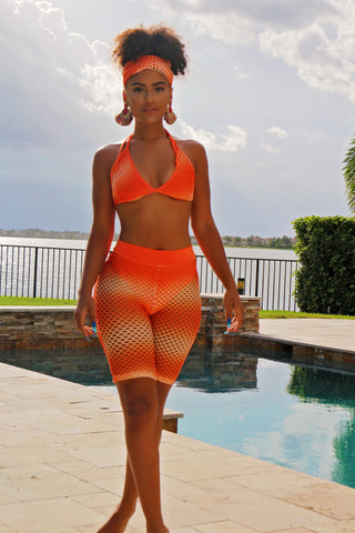 Lovely 3 Piece Swimsuit