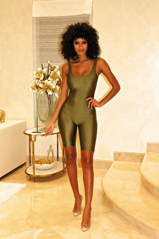 Miracle - Cool Me Down Swimsuit/Bodysuit