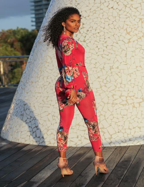 e93f7d26239 Cora - Born To Love Women Jumpsuit - Semai House Of fashion
