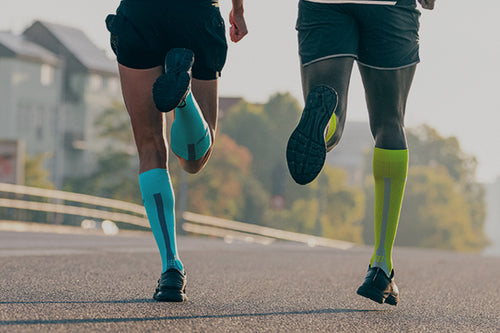 CEP Compression products for runners | Running