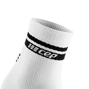 80's Mid Cut Compression Socks, Men