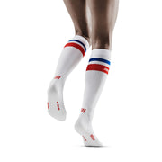 80's Tall Compression Socks, Women