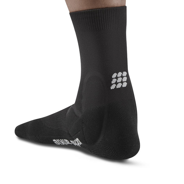 Ankle Support Short Socks, Women