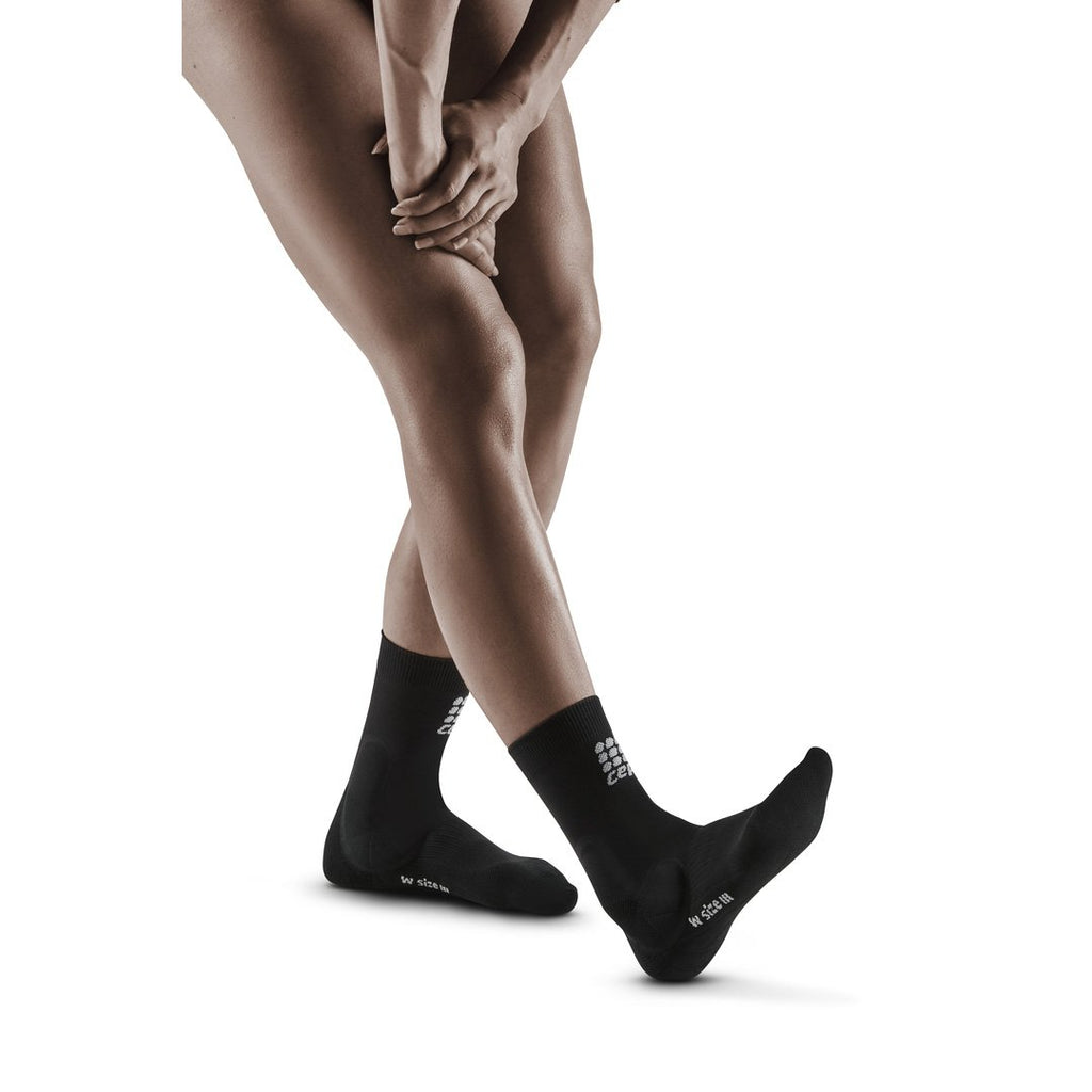 Women/'s Athletic Ankle Compression Socks CEP Low Cut Socks for Performance