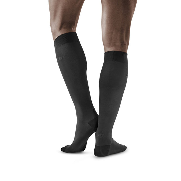 Commuter Tall Compression Socks, Men