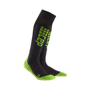 Ski Ultralight Tall Compression Socks, Men