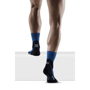 Outdoor Merino Mid Cut Compression Socks, Men