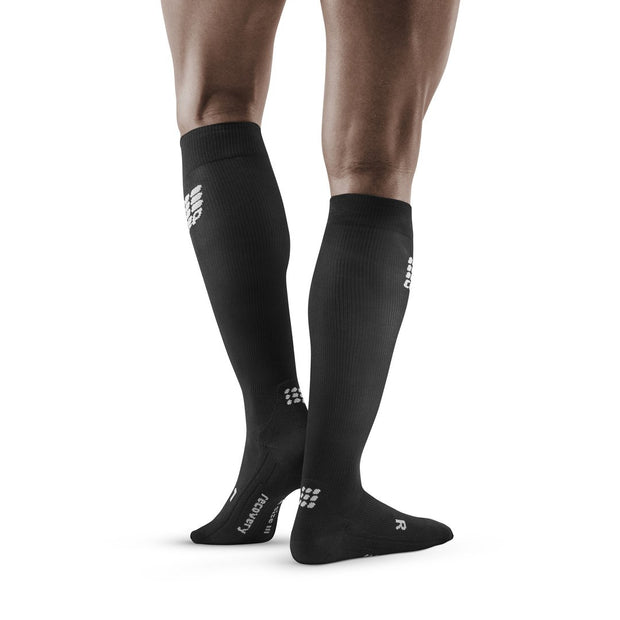 Tall Compression Socks for Recovery, Men