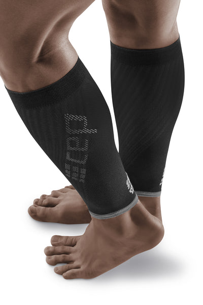 Ultralight Compression Calf Sleeves, Men