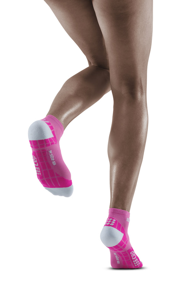 Ultralight Low Cut Compression Socks, Women