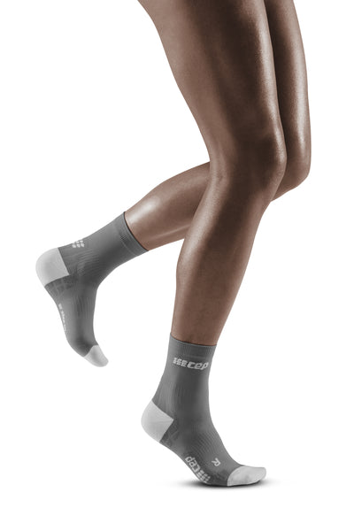 Ultralight Short Compression Socks, Women