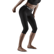 Ski Compression 3/4 Base Tights, Women