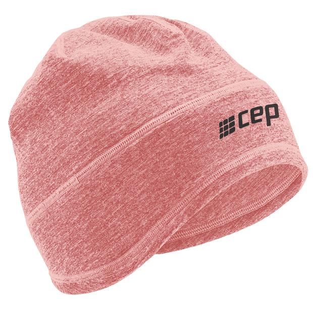 Winter Run Beanie