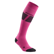 Ski Ultralight Tall Compression Socks, Women
