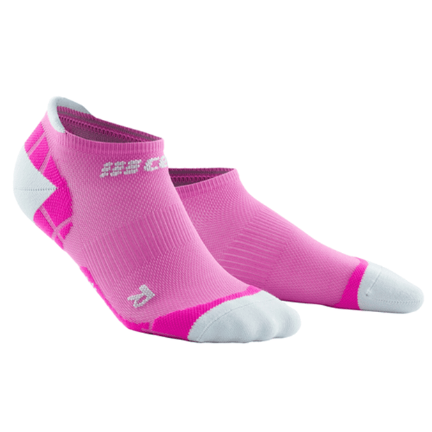 Ultralight No Show Compression Socks, Women