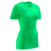 Wingtech Short Sleeve Shirt, Women