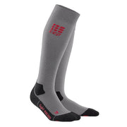 Outdoor Light Merino Tall Compression Socks, Men