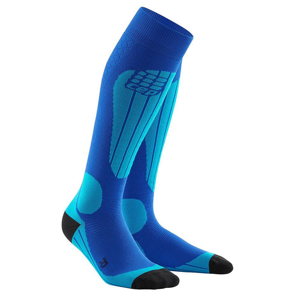 Ski Thermo Tall Compression Socks, Women