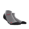 Men's Outdoor Light Merino Low-Cut Socks