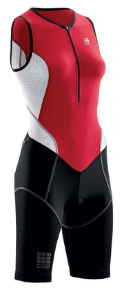 Triathlon Compression Skinsuit, Women