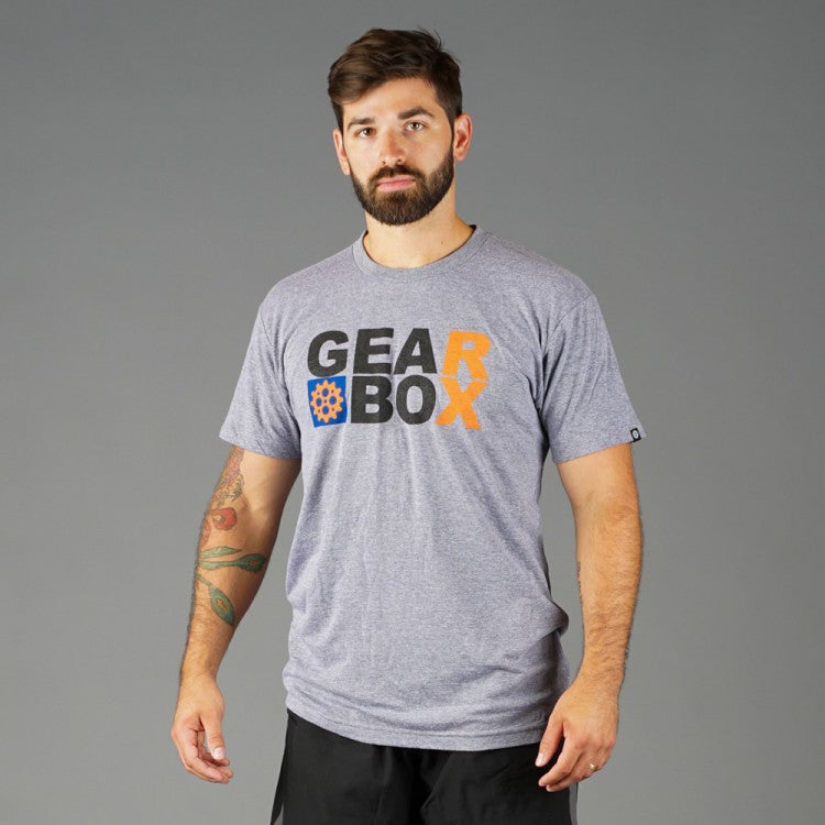 Men's GearBox T-Shirt