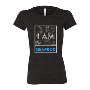 Women's I am Gearbox Tee