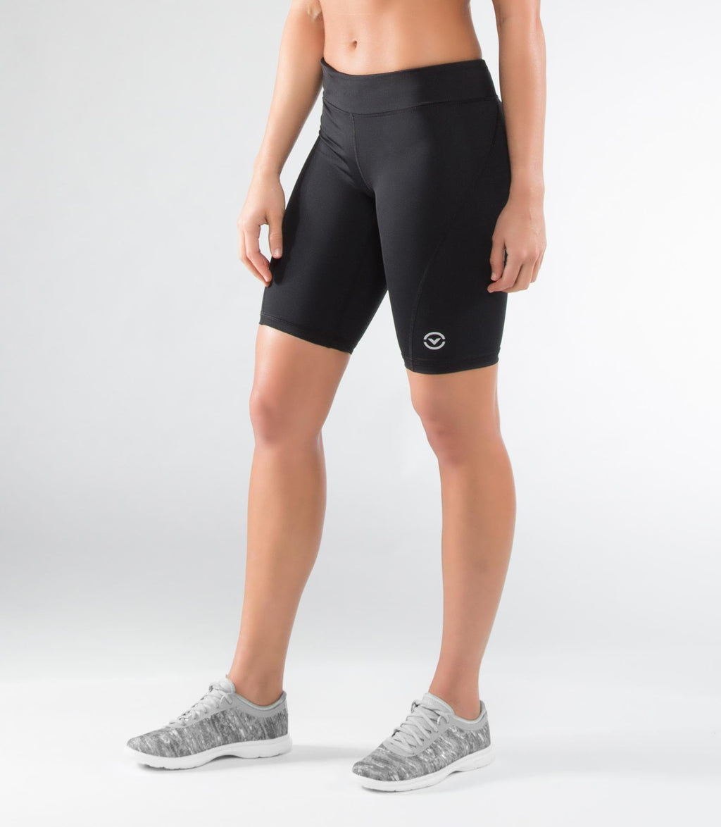 Women's Stay Cool Compression Shorts