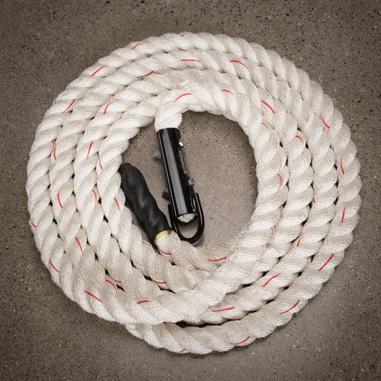 Polyester Gym Climbing Rope