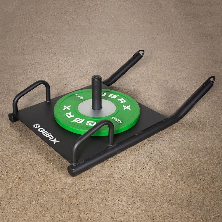 Speed Sled