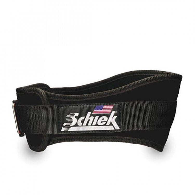 Schiek Lifting Belt 2004