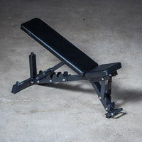 GBRX Adjustable Bench