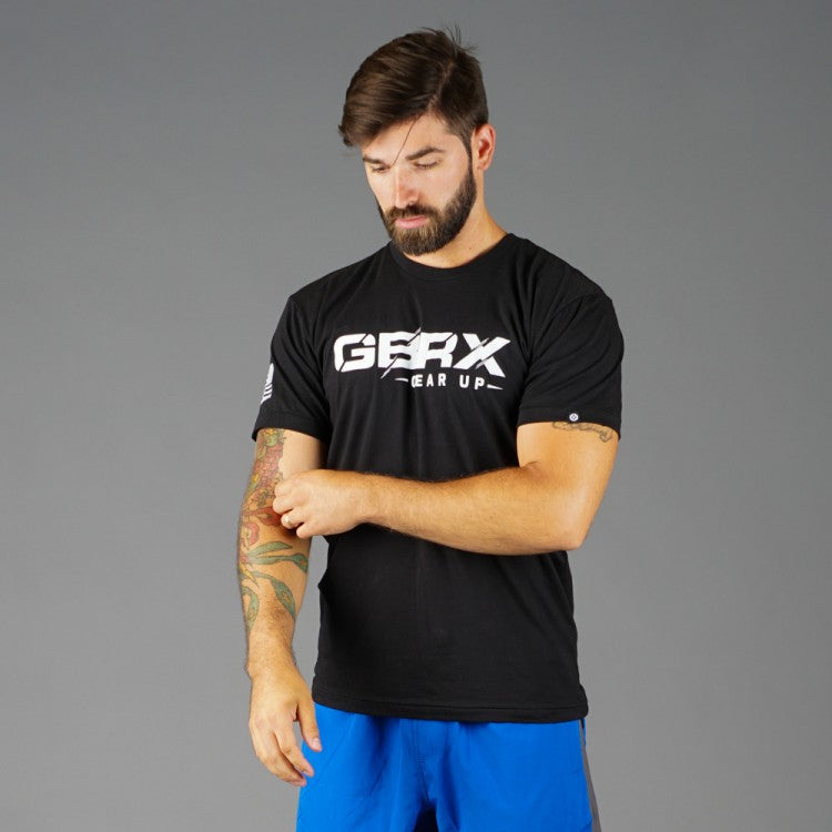 Men's Gear Up Tee