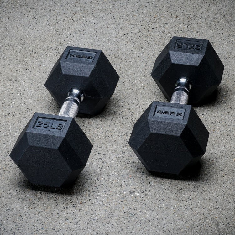 Dumbbell Pair