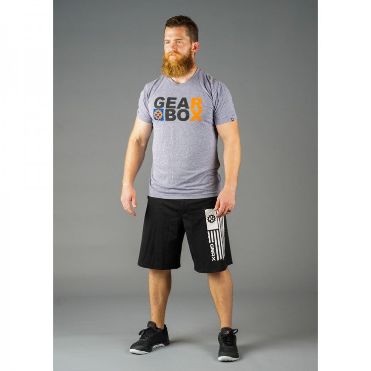 Men's WOD Shorts