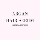 ARGAN ANGEL HAIR REPAIR SERUM