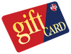 Gift Cards - The Perfect Stocking Stuffer!