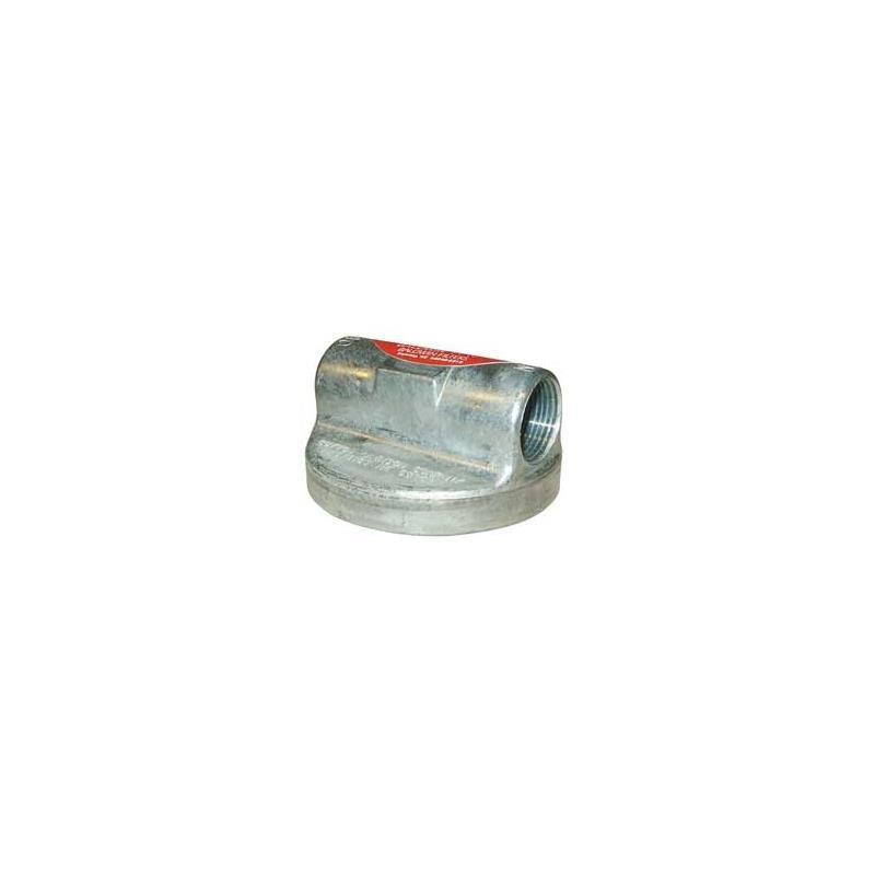 Baldwin B10-AL CAP Inlet-Outlet Cap for B10-AL Only