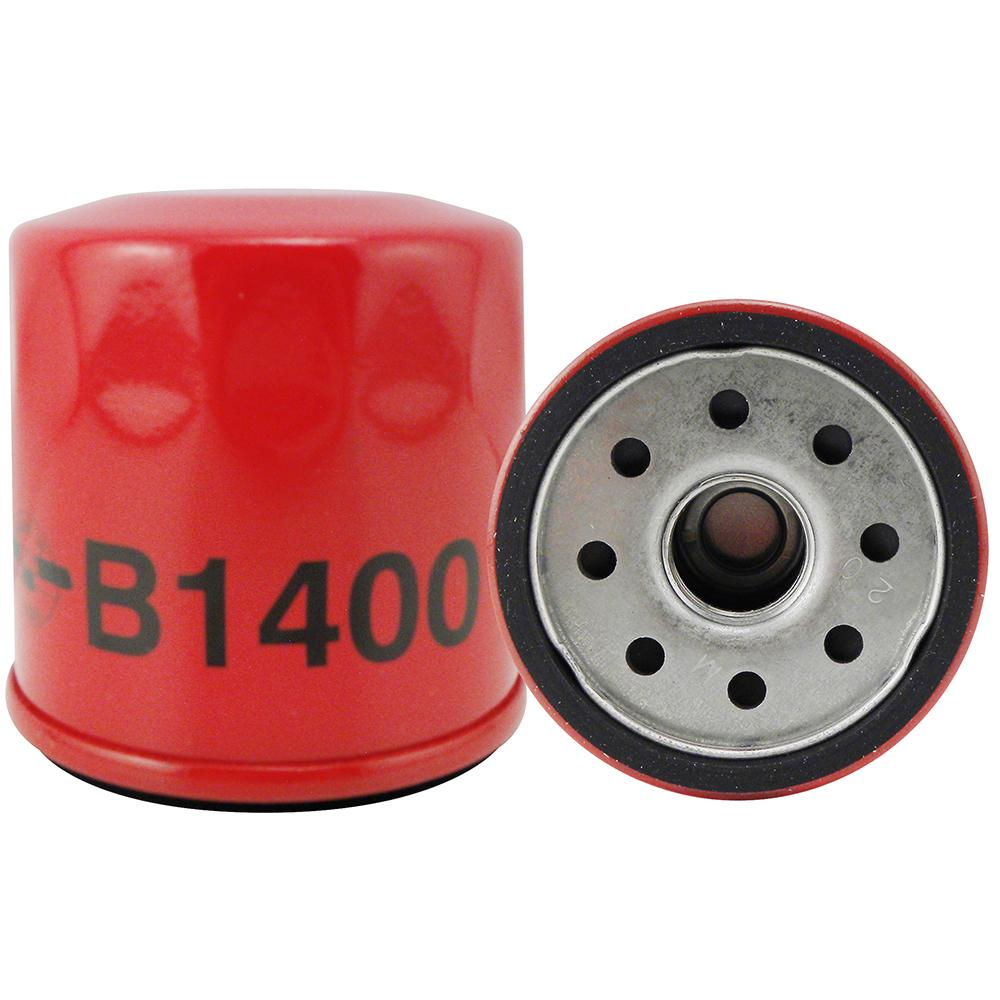 Baldwin B1400 Lube Spin-on Filter